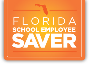 School Saver Logo